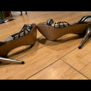Women's size 10 never worn heels